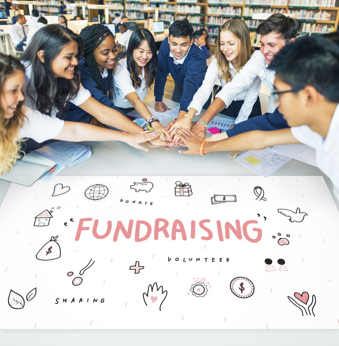 Ways to Fundraise For Your Branding Needs