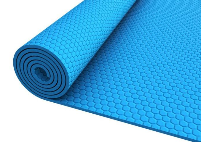5 Reasons to Invest in Roll Out Mats