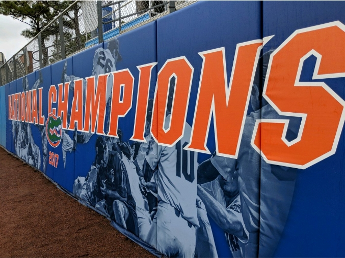 Designing a Conference or Championship Banner for Your School