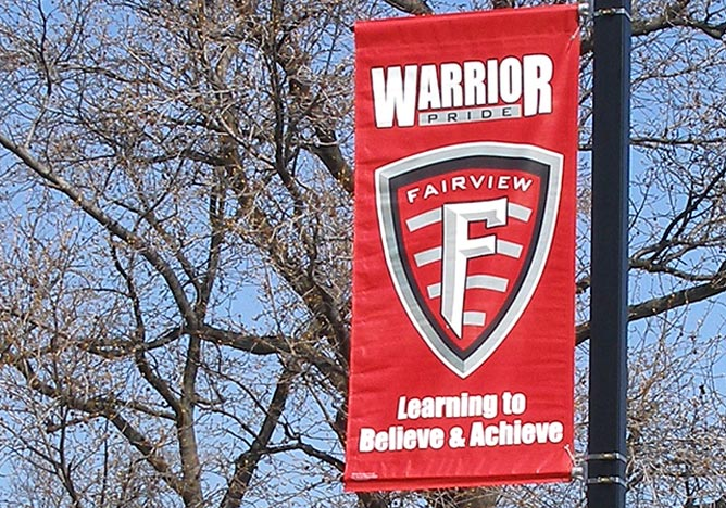 Ideas for Designing Your School Banner