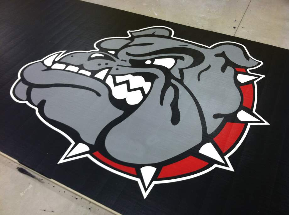 What Sets Roll-Out Mats by SportsGraphics Apart?
