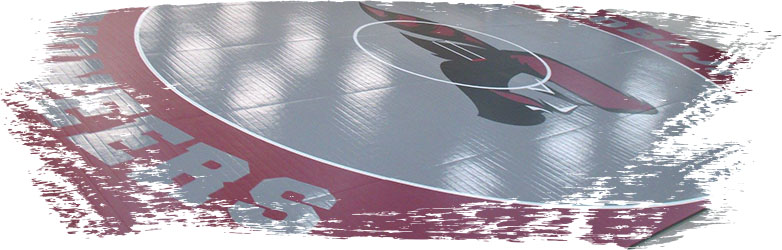 Competition Wrestling Mats High School College Roll