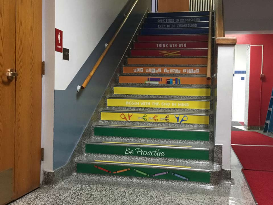 Step Graphics
